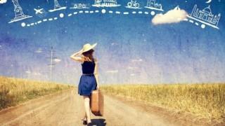 【ビッチハイク】タダで世界中を旅行する方法…出会い系で知り合った男性からの援助だけで世界中を旅した女性が話題に ※画像アリ※