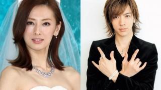 北川景子とDAIGOの結婚報告会見が幸せそうすぎてツラい・・・(動画アリ) / 漫画家のダイゴ姉が北川景子さんのイラストで祝福