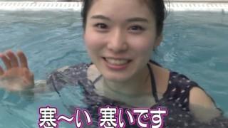 猫耳つけた松岡茉優ちゃんが可愛すぎる件 ※おはスタ時代の水着画像アリ※