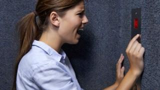 エレベーターに閉じ込められるとこうなる…藤原紀香エレベーターで恐怖体験