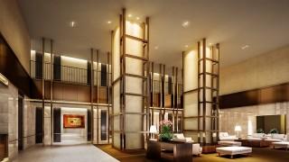 新宿にできる日本一の60階建て超高層マンション凄すぎwwwwww / ザ・パークハウス西新宿タワー60
