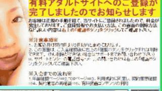 ワンクリック詐欺で1億円だまし取ったグループのリーダー嶋田桃子容疑者のご尊顔(画像)