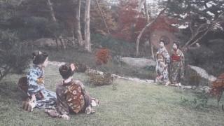 日本は美しかった 明治・大正時代のカラー修正復元写真ほか40枚