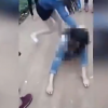 中国少女たちのゲスすぎるイジメ動画が流出…服を脱がしてフルボッコに