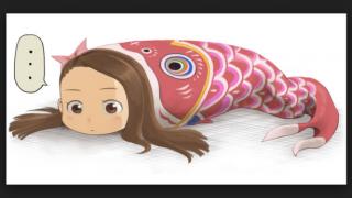 イギリスの八百屋さんが釣り上げた巨大鯉が話題(画像) 鯉ってこんなデカくなるのか・・・(`・д´・;)ゴクリ