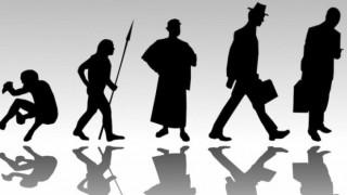 【未来人】環境適応して進化した人間の予想図がこれらしい・・・