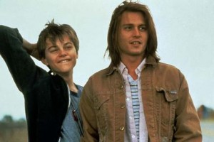 Di CaprioJohnny DeepGilbert Grape