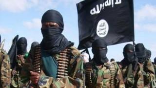 IS(イスラム国)戦闘員 母親を公開処刑 …シリア