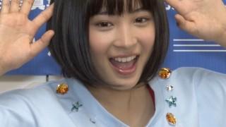 【画像】広瀬すずちゃんのボサボサ寝起きすっぴん顔が可愛い(〃´▽`〃)