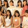松野頼久代表にそっくりの松野未佳さんがミス日本に選ばれた結果 2ch荒れる・・・(画像あり) 維新・松野頼久代表の娘・松野未佳さん2804人の頂点に