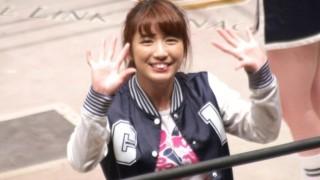 【画像】アイドル才木玲佳ちゃんの筋肉が半端ないw 可愛いらしい顔とのギャップが(・∀・)イイ!!