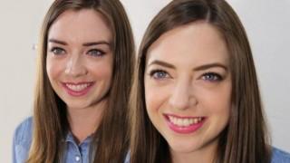 このそっくりな2人の女性は本当に赤の他人なのかDNA型鑑定をしてみた結果が興味深い