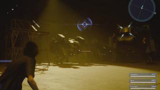 FF15オープンワールド最新戦闘アクションシーン動画公開 カッコ良すぎて2ch大興奮 これはマジで期待 オモシロそう(゜∀゜) / ファイナルファンタジーXV高画質版アクティブ・タイム・レポート vol.7.0