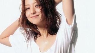 佐々木希さん(28) ちょっと目を離したすきにイイ女になってる件 ※伝説の競泳水着姿ほか最新画像※