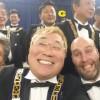 台湾地震 高須克弥氏 フリーメイソンの偉い人になって台湾援助を報告