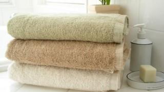 バスタオルは何回使って洗うのが普通なのかで論争 使用後のバスタオル汚すぎワラエナイ・・・