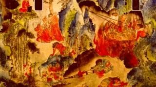 地獄をリアルに再現 タイのヤバすぎるお寺が話題に ※閲覧注意※