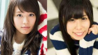 有村架純と新井ゆうこ初の姉妹2ショット画像 どっちがどっちだかわからないと話題