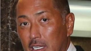 連行される清原和博の動画像 覚醒剤所持容疑で逮捕 現在までの報道まとめ 芸能人と2chの反応