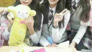 韓国の女子校の想像を絶するレベルの高さが話題に ※画像※ 韓国の女子高生たち