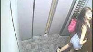 放尿脱糞 中国人の酷すぎるエレベーターマナー ※動画アリ※