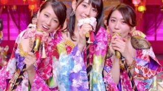 AKB新曲 君はメロディーMV(動画)とジャケット写真10種
