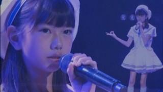 千葉恵里ちゃん12歳 メイド服姿でAKB写メ会ファン対応 小学生になにさせてんの・・・ ※画像アリ※