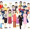 40代の業種別平均年収ランキング 同じ業種でも職業によってかなりの開き