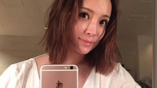 事前情報なしの初見でこれ浜崎あゆみって気づく人どれくらいいんの(´・ω・`) 浜崎あゆみさんイメチェン画像 新しい髪型を公開