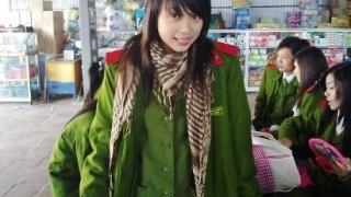ベトナムの女の子かわいいなぁ<画像>可愛すぎるベトナム軍人、アオザイ美人ほか45枚