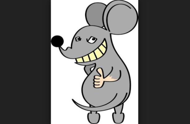 ネズミの侵入経路すげぇ・・・ 鼠が屋内に侵入してくるGIF動画が話題