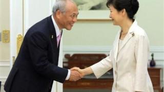舛添知事に都民激怒 「韓国に土地を貸す前に保育園を作ってほしい」 保育園が足りない東京に韓国人学校