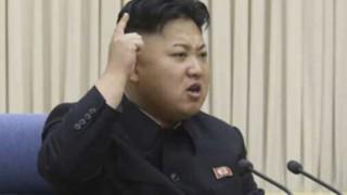 北朝鮮 「我々の警告を絶対に聞き流してはならない」「正義の報復戦に向かう」