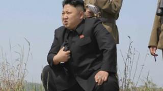 北朝鮮ついに堪忍袋の緒が切れる