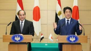 安倍総理 エジプトから2兆円規模の事業を受注キタ━(゚∀゚)━!!
