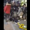 韓国人男性タイ人ニューハーフにフラれ火病って馬乗りフルボッコ<動画>韓国人男の凶暴性を訴える