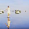 世界一の絶景ウユニ塩湖で踊ってみた<動画>これはマジで美しい・・・