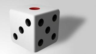 数学者「サイコロを100回振って出た目が全部1になる事は理論上あり得る」 ←2ch真面目に議論