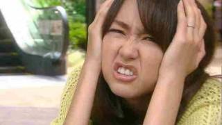 【画像】桐谷美玲さん ボロボロの姿で路上に放置される
