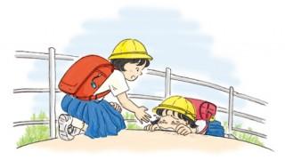 「心が洗われた」道徳の授業で子供たちに配布した漫画が話題に