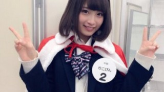 りこぴんこと永井理子ちゃん ※画像※ 日本一かわいい女子高生 VS プロJKアイドルの皆さん