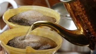 カフェで働くイッチが教える美味しい珈琲のいれ方
