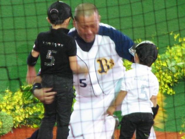 清原和博_子供_画像