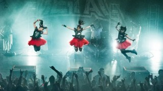 BABYMETALの新曲「THE ONE」ライブMVが公開 ※動画アリ※ 英語の発音を巡ってファンとアンチ対立