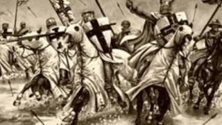 宗教とかいう戦争の火種にばかりなる人類の敵