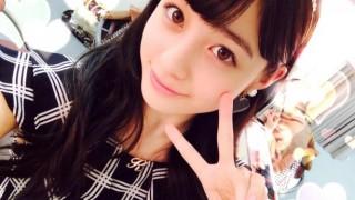 橋本環奈ちゃん握手会の服装が可愛い(*゚▽゚*)<画像>ファンとの写メ会ツーショット写真