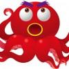 深海4200mで発見された新種のタコがぐうカワイイと話題<動画像>米ハワイ沖でみつかったタコに「キャスパー」のあだ名
