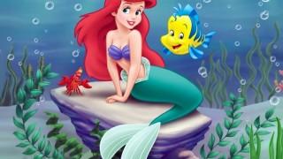 泳げない人魚が発見される ※画像※