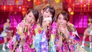 AKB48オワコンじゃなかった 君はメロディーが好評<音アリ>連続初登場1位の記録更新 約141万枚のビッグセールス