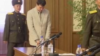 北朝鮮で万引きした大学生の末路 …アメリカ人大学生に重すぎる懲役判決